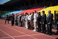 Тульские легкоатлеты бьют рекорды, Фото: 17