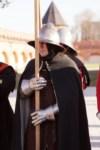 Средневековые манёвры в Тульском кремле, Фото: 13