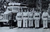 История тульской пожарной службы и МЧС, Фото: 8