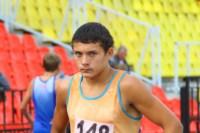 В Туле прошло первенство по легкой атлетике ко Дню города, Фото: 32