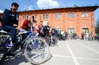 Первомайский велопробег, Фото: 87