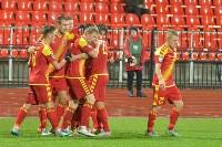 «Арсенал» Тула - «Спартак-2» Москва - 4:1, Фото: 130
