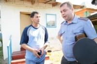 Рейд по незаконной продаже арбузов, Фото: 25