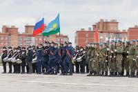 В Туле прошла первая репетиция парада Победы: фоторепортаж, Фото: 5