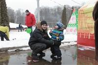 проводы Масленицы в ЦПКиО, Фото: 126