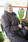 Акция ГИБДД 8 марта, Фото: 35