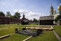 Осадные дворы в Тульском кремле: история, Фото: 22