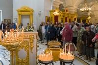 12 июля. Праздничное богослужение в храме Святых Петра и Павла, Фото: 38