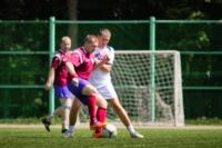 II Международный футбольный турнир среди журналистов, Фото: 53