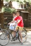 Студенты просят велопарковки, Фото: 9