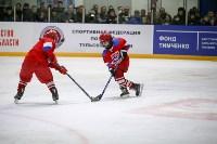 Мастер-класс от игроков сборной России по хоккею, Фото: 60