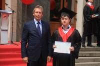 Вручение дипломов магистрам ТулГУ, Фото: 149
