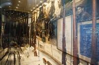 Музей оружия здание-шлем, Фото: 11