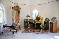 В храме Тульской области замироточили девять икон и семь крестов, Фото: 15