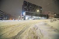 Тулу замело снегом, Фото: 55
