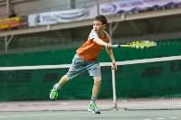Новогоднее первенство Тульской области по теннису., Фото: 115