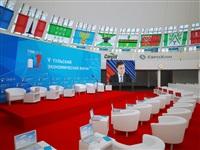 Площадки V Тульского экономического форума, Фото: 2