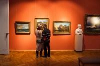 Один день в Тульском областном художественном музее, Фото: 13