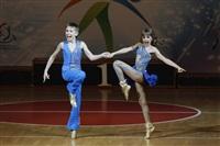 Всероссийские соревнования по акробатическому рок-н-роллу., Фото: 49