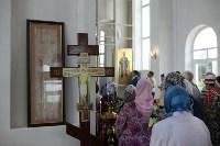 Колокольня Свято-Казанского храма в Туле обретет новый звук, Фото: 16