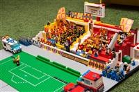 """""""Арсенал"""" из """"Лего"""", Фото: 5"""