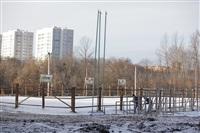 Центральный парк культуры и отдыха им. Белоусова. Декабрь 2013, Фото: 31