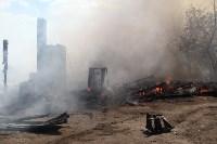 Пожар в Плеханово 9.06.2015, Фото: 14
