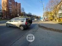 ДТП ул Металлургов, 16.10.19, Фото: 7