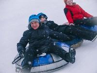 Зимние развлечения в Некрасово, Фото: 81