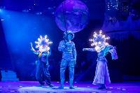Шоу фонтанов «13 месяцев»: успей увидеть уникальную программу в Тульском цирке, Фото: 96