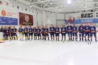 В Туле открылись Всероссийские соревнования по хоккею среди студентов, Фото: 29