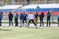 1/8 финала Кубка «Слободы» по мини-футболу 2014, Фото: 24