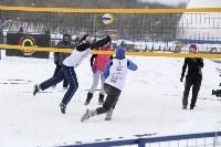TulaOpen волейбол на снегу, Фото: 100