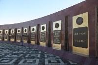 Полномочный представитель Президента России в ЦФО осмотрел мемориал «Защитникам неба Отечества», Фото: 2