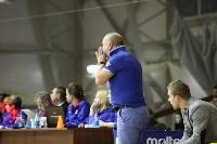Баскетбол. «Арсенал» - «Спартак» Санкт-Петербург - 63:79, 88:96 2ОТ., Фото: 11