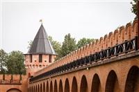 На территории кремля снова начались археологические раскопки, Фото: 1