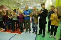 Соревнования по стрельбе в ТулГУ, Фото: 29