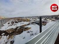 Что происходит с микрорайоном «Северная Мыза»?, Фото: 20