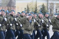 Репетиция парада Победы в Туле, Фото: 104