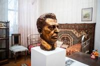 В Туле открылся музей-квартира Симона Шейнина, Фото: 26
