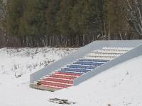 На стадионе «Металлург» появится искусственное поле с подогревом, Фото: 3