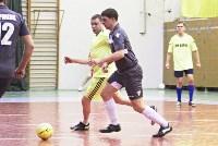 31-й тур Высшей Лиги ЛЛФ по мини-футболу, Фото: 41