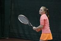 Открытые первенства Тулы и Тульской области по теннису. 28 марта 2014, Фото: 12