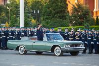 Репетиция военного парада 2020, Фото: 39