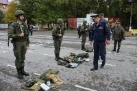 Командующий ВДВ проверил подготовку и поставил «хорошо» тульским десантникам, Фото: 34