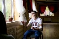 Как живут в реабилитационном центре для наркозависимых, Фото: 49