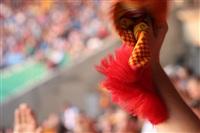 "Фанаты ""Арсенала"" подарили команде граффити, Фото: 5"