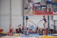 Первенство ЦФО по спортивной гимнастике среди юниорок, Фото: 98