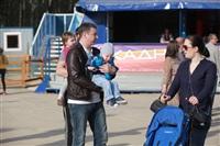 """Открытие зоны """"Драйв"""" в Центральном парке. 1.05.2014, Фото: 38"""