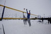 TulaOpen волейбол на снегу, Фото: 10